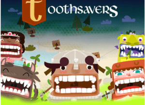 Toothsavers App Screenshot