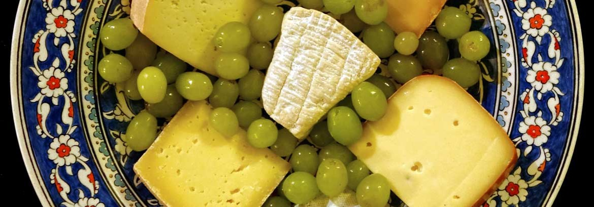 Cheese and Your Oral Health