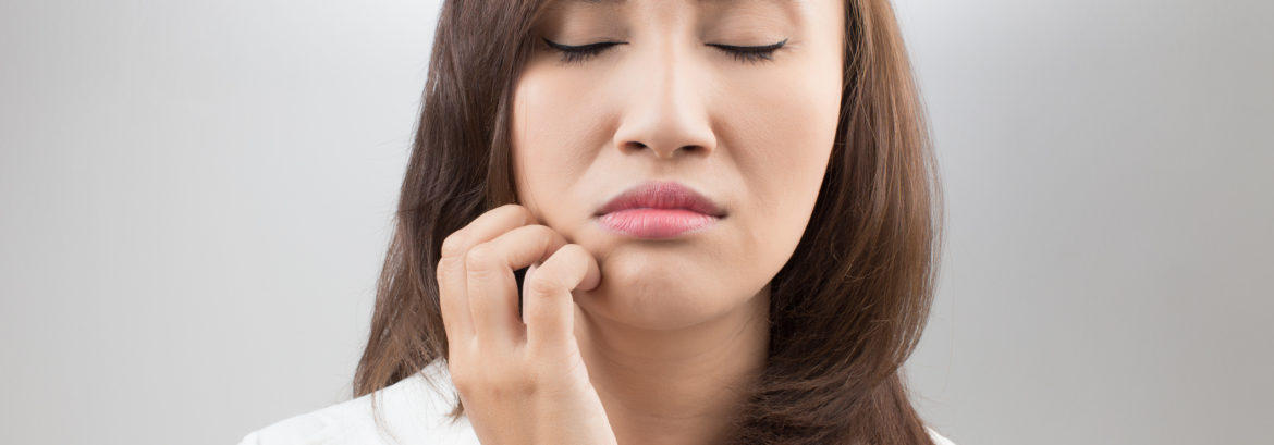 Botox May Be the Key For Treating Burning Mouth Syndrome